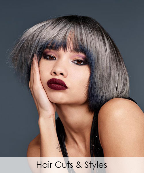 HAIR CUTS & STYLES & PRECISION HAIR CUTTING AT AWARD WINNING CHESHIRE HAIRDRESSERS