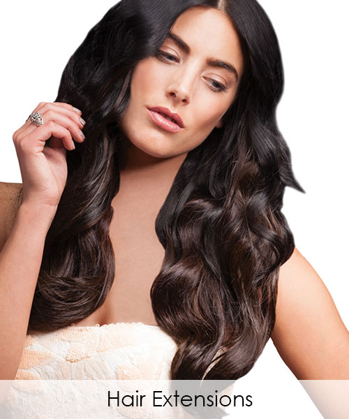 Louise Fudge Hairdressing Salons in Heswall & Little Sutton: The Home of Cheshire's Hair Extension Specialists