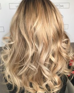 All About The Blonde!