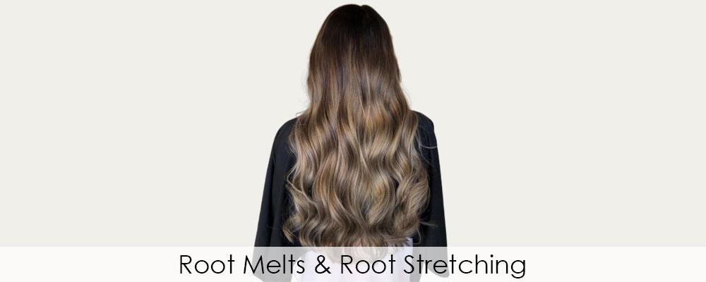 Root Melts Root Stretching banner