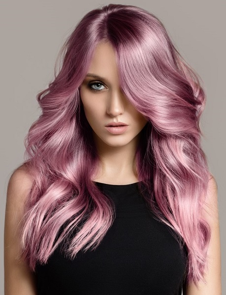 Get The Right Hair Colour!