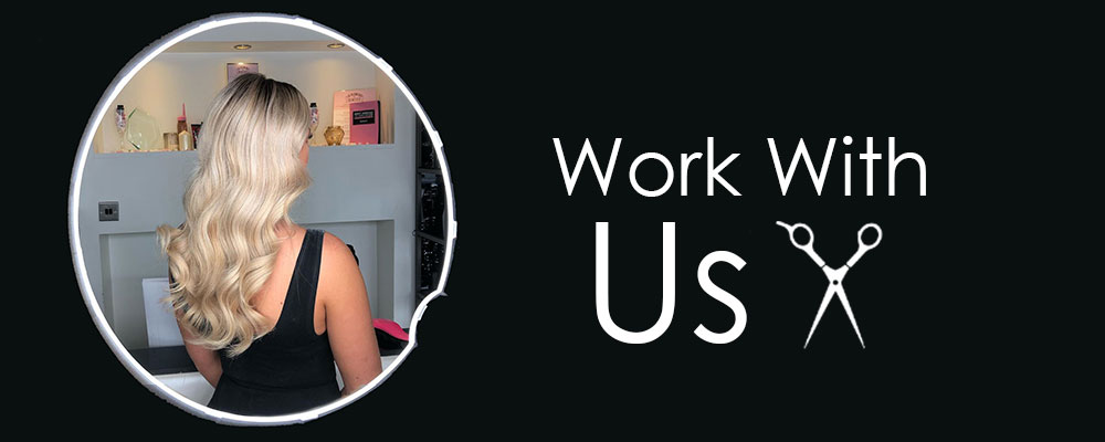 EXPERIENCED STYLIST REQUIRED at louise fudge hair salon in cheshire