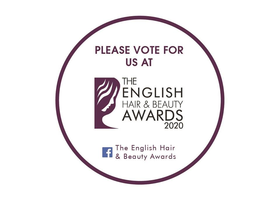 Vote for Louise Fudge as Your Favourite Cheshire Salon