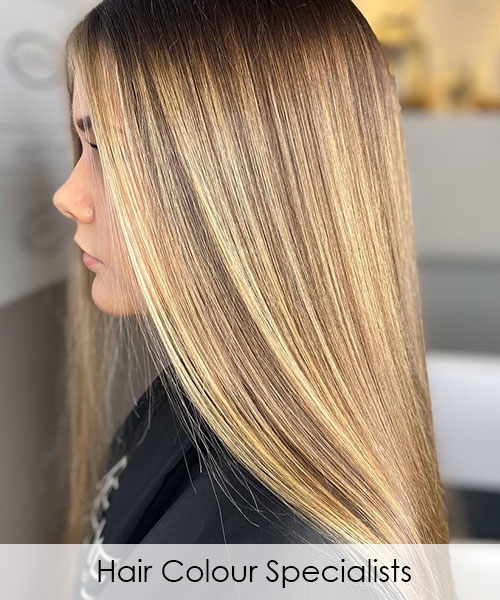 Redken Hair Colour Specialists in Cheshire