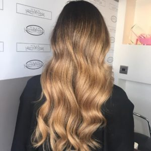 Balayage, Ombré, & Sombré Hair Colour From Louise Fudge Hair Salons in Heswall & Little Sutton
