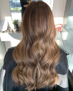 spring hair trends for 2020 at louise fudge hair salons in chester