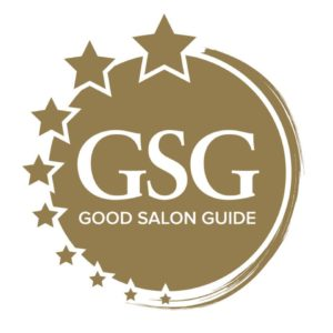 Louise Fudge hair salons in cheshire rated a five star salon