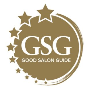 The Good Salon Guide RateLouise Fudge Hairdressing As 5 Star Salons In Cheshire