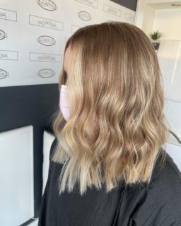 Popular Hair Colours For Blondes