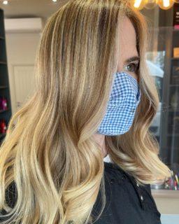 Celebrity Autumn Hair Trends