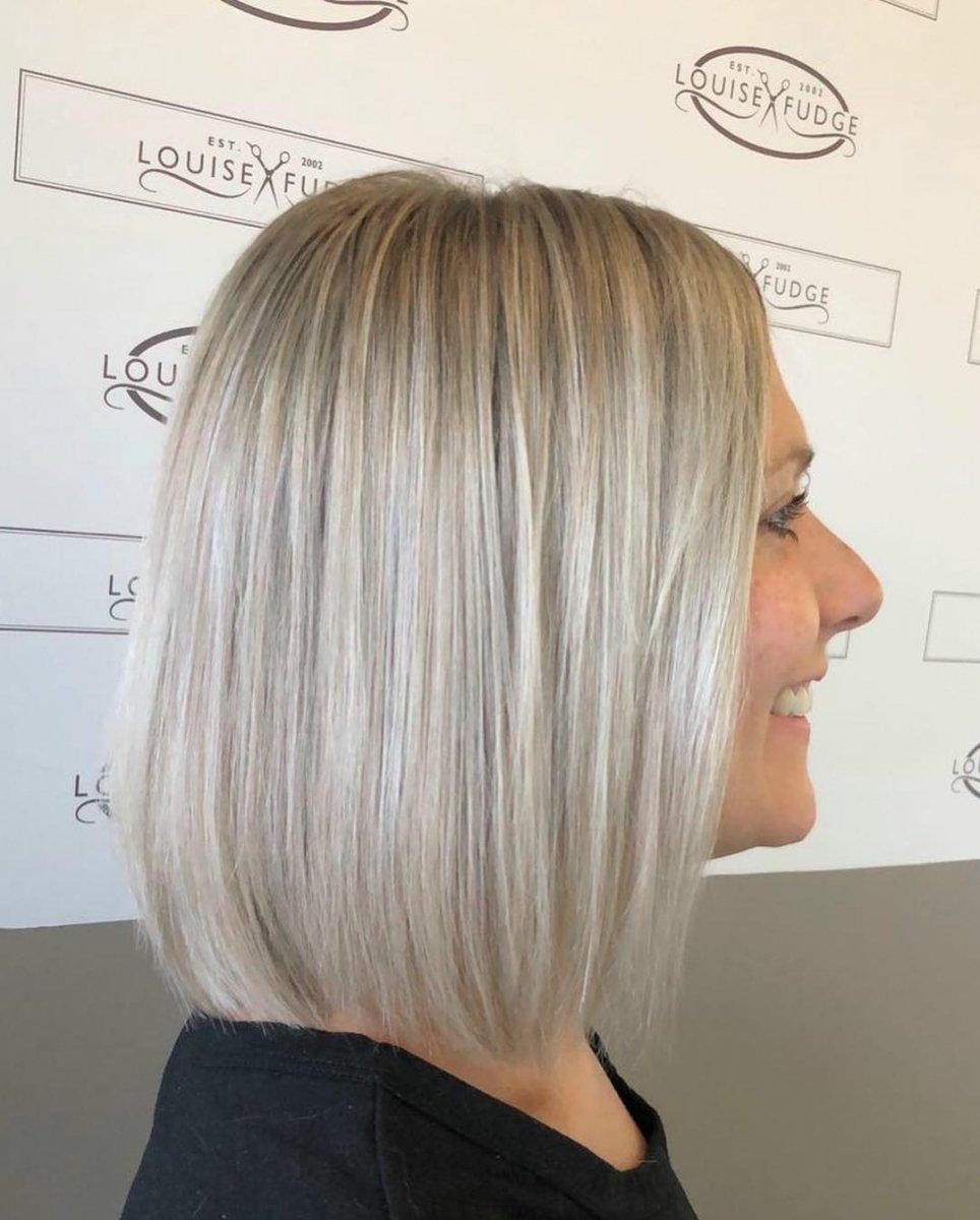 Perfect Blonde Hair Colour Top Hair Salon Little Sutton