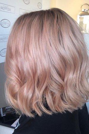 HAIR COLOUR AT LOUISE FUDGE HAIR SALON IN LITTLE SUTTON, NEAR CHESTER
