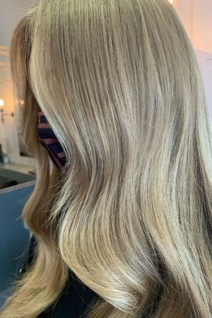 Frizzy Hair Problems Solved at Top Salon in Cheshire