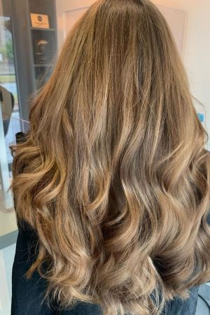 Hair Smoothing Treatments at Louise Fudge Hair Salons in Little Sutton, Ellesmere Port & Heswall, Wirral